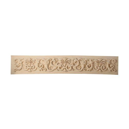 564/D Large Palmette Panel - Decora Mouldings