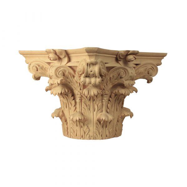 567/D Large Corinthian Full Capital - Decora Mouldings