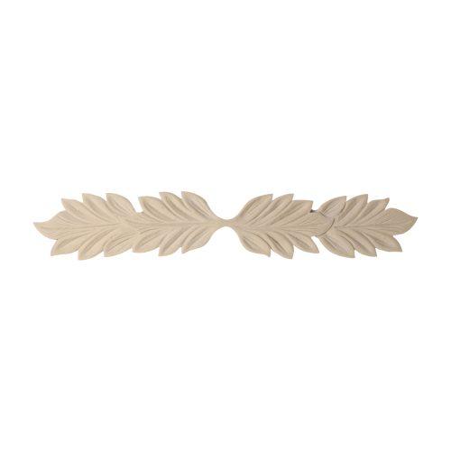 579/D Large Double Leaf Centre - Decora Mouldings
